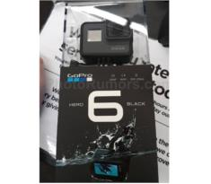 گوپرو GoPro HERO 6 Black Edition Spotted to Support 4K 60FPS